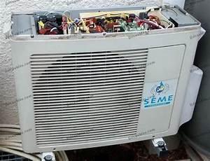 Panne Climatisation Voiture : forum climatisation panne climatisation r versible thermoseme de 2003 ~ Gottalentnigeria.com Avis de Voitures