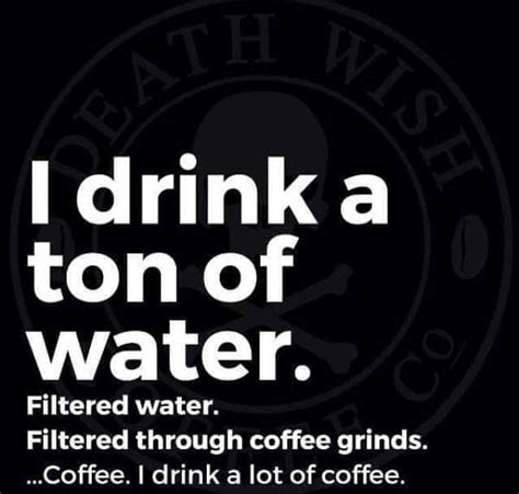 People who drink coffee often get criticised for drinking too much of the stuff. 50 Funny Coffee Memes to laugh all the way to the cafe