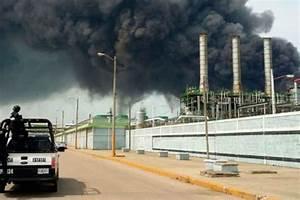 Papier D Arménie Usine : video explosion mortelle dans une usine p trochimique au mexique chimie ~ Melissatoandfro.com Idées de Décoration