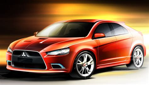 Mitsubishi Car :  Mitsubishi Cars Canada Hd Wallpapers