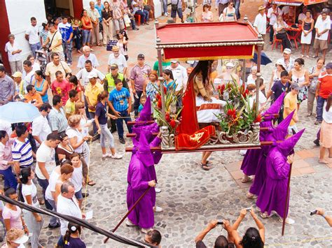 holy week  colombia  venezuela semana santa