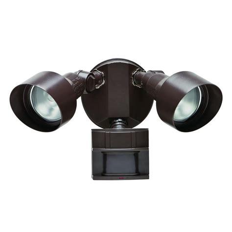 home depot security lights upc 016963559929 defiant flood lights 180 degree outdoor