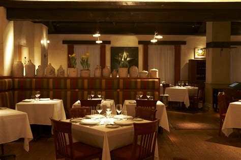 6 Romantic Dateworthy New York Restaurants