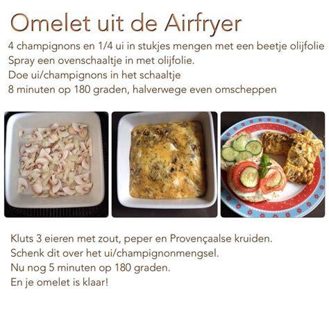 kipfilet airfryer recipe
