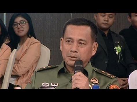 Indonesia Lawyers Club Geger Testimoni Freddy Budiman