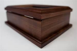 Memorial Keepsake Boxes