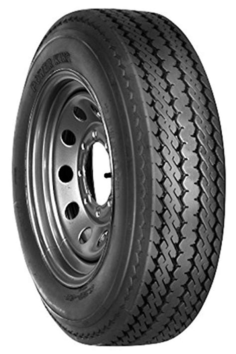 Boat Trailer Tires King by Power King Boat Trailer Bias Tire 4 80 12
