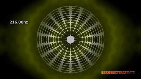 tonoscope cymatic images hz  ftf films youtube