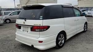 Toyota Estima 2005 2 4litre For Sale   Edward Lee U0026 39 S
