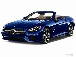 Mercedes-Benz SL-Class Prices, Reviews and Pictures | U.S ...