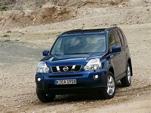 Nissan X Trail 2 Occasion : nissan x trail 2 essais fiabilit avis photos vid os ~ Gottalentnigeria.com Avis de Voitures