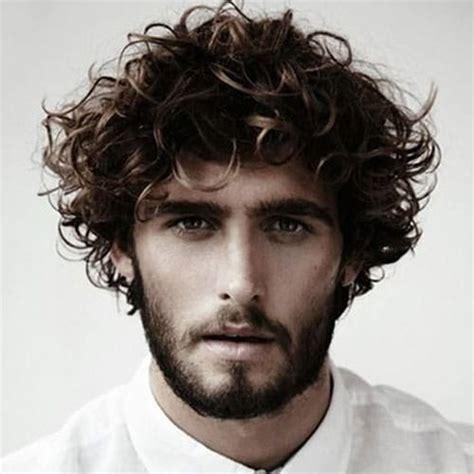 shag haircut curly hair men the best squirt ever
