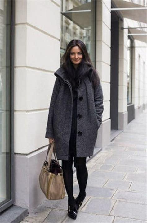 oversized coats combine comfort  style  offer