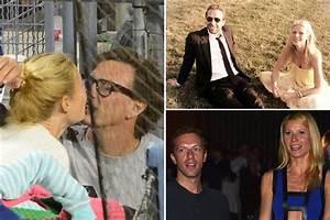 Gwyneth Paltrow and Chris Martin split: Coldplay singer ...