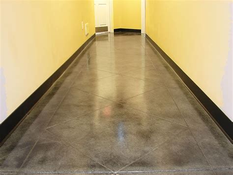 Water Based Floor Stain - step by step water base concrete staining search