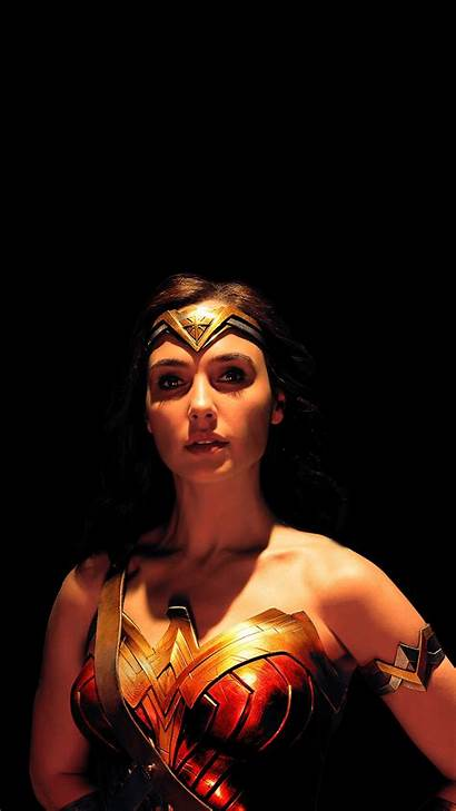 Wonder Woman Justice League Gadot Gal Wallpapers