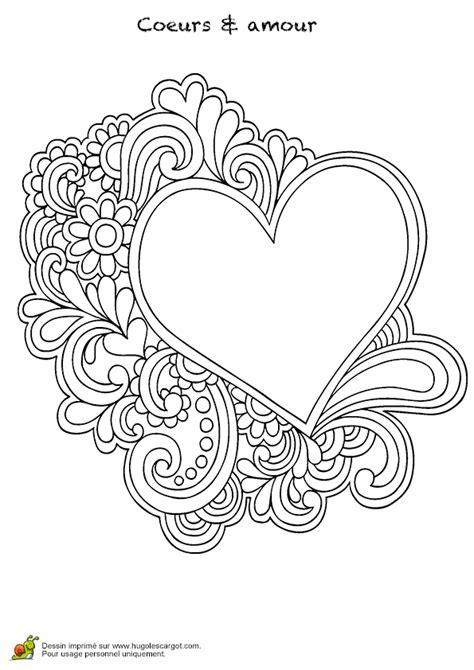 jeux de cuisine pour filles gratuit coloriage cœurs en mandala hugolescargot com