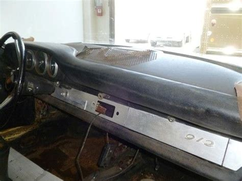 Sell Used 1966 Porsche 912 Restoration Or Parts Car In