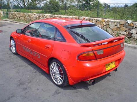 Images For > Mazda 323 Allegro Hb