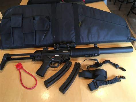wts  hk mp sd lr  sale northwest firearms oregon washington  idaho gun owners