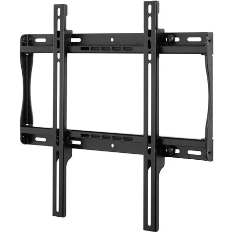 peerless av sf640p universal flat wall mount for 32 to sf640p