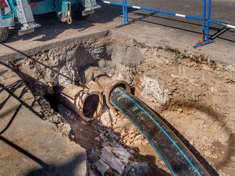 asbestos  water pipes asbestos  sanitary lines