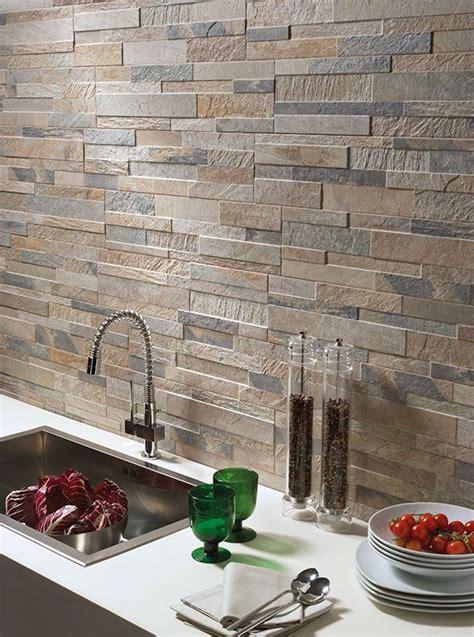 Yogi Beige Stone Effect Tiles  Diy Projects  Tiles, Wall