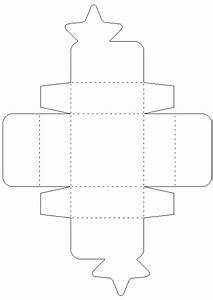 Schachteln Basteln Vorlagen : kirstins homepage basteln schachtel mit zackenverschluss ~ Orissabook.com Haus und Dekorationen