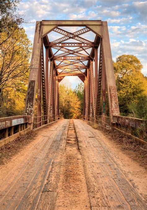 bridgehuntercom bull slough bridge