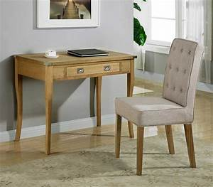 Writing Desk For Small Spaces - Small Writing Desks For