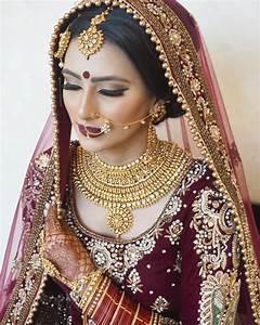 indian bride makeup Style Guru: Fashion, Glitz, Glamour, Style unplugged