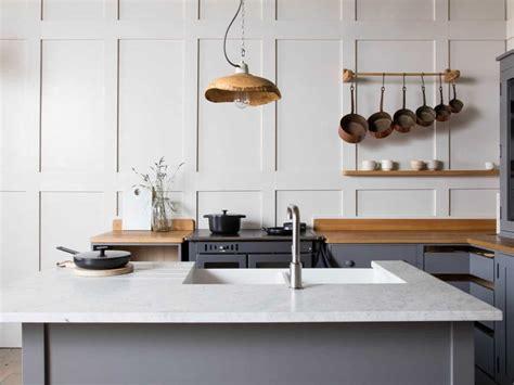 Modern Kitchen Designs  Five Of The Most Stylish Kitchen