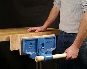 Milwaukee Quick Release Bench Vises - Made in USA