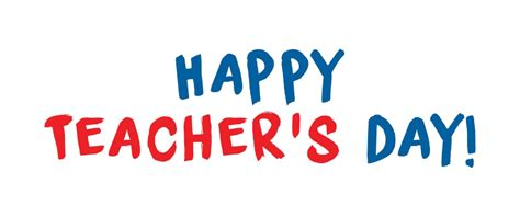 library  happy teachers day banner  stock png files
