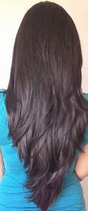 Step Cut Hairstyle For Long Hair Httpwwwgohairstyles