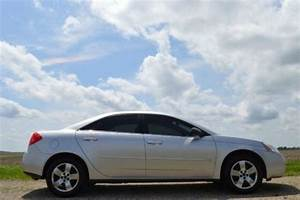 Find Used 2006 Pontiac G6 2 4l 4 Cyl  Automatic In Decatur