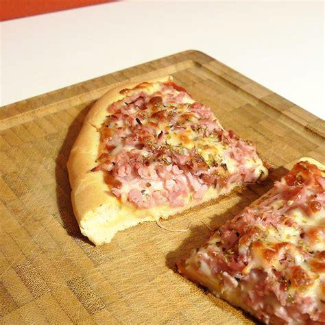 pate a pizza et moelleuse p 226 te 224 pizza 233 paisse et moelleuse chocolable