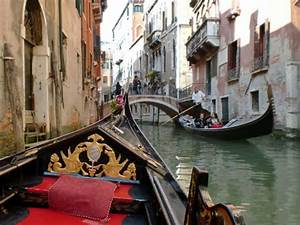 Gondola Tours - Which Are The Best