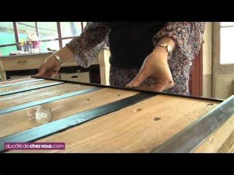 bureau modulable ikea fabriquer une table basse avec une palette