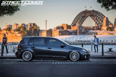 Slammed At A Golf Tourna 17 Very Images About Gti Mk6 On Playboy