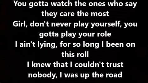 Nba Youngboy Too Much Lyrics Karaoke Lyrics Music