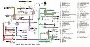 1974 Spitfire Wiring Diagram   Spitfire  U0026 Gt6 Forum   Triumph Experience Car Forums   The