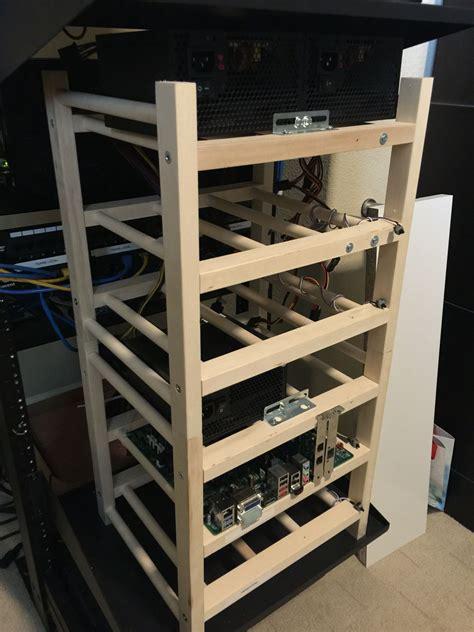 ikeas hutten wine rack doubles   perfect motherboard