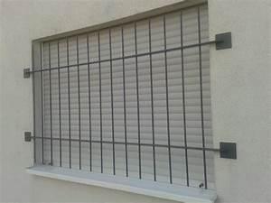 Gitter Für Fenster : gitter metallbau metzler ~ Lizthompson.info Haus und Dekorationen