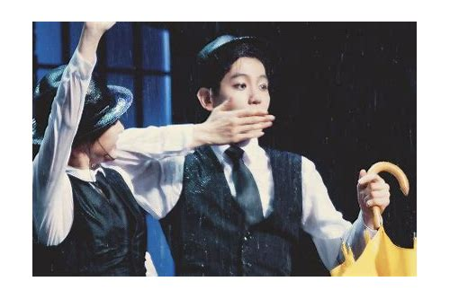 download baekhyun singing in the rain