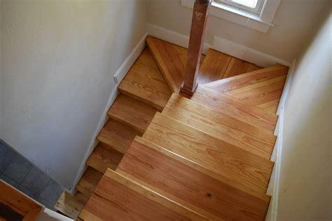 Original Douglas Fir Floors Sanded  Refinished