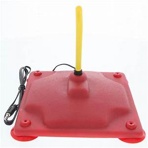Pediatric Assistive Technology Wobble Switches
