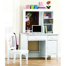 kylie collection desk with hutch and chair kids teen