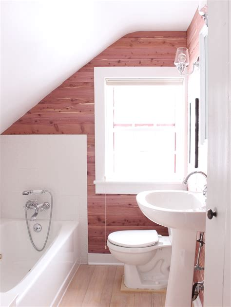 Small Bathroom Remodel With Fabulous Style #17566