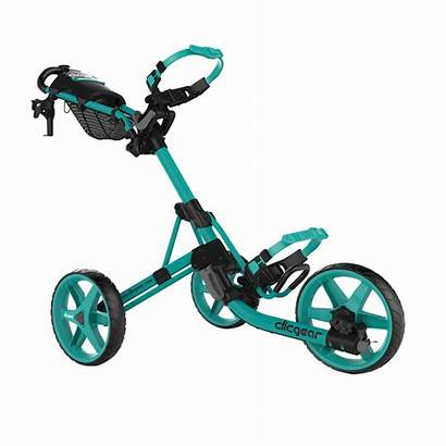 Golf Push Clicgear Cart Accessories Carts Tour